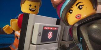 Vliegtuig veiligheidsinstructies met LEGO_ The Second Part