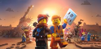 Win De LEGO Film 2 vrijkaartjes