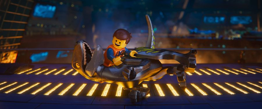 The LEGO Movie 2: The Second Part - screenshot