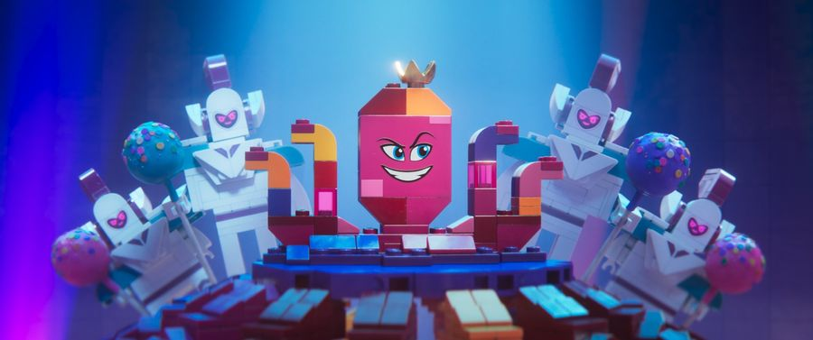 The LEGO Movie 2: The Second Part- screenshot