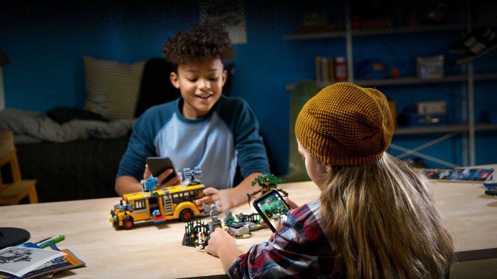 LEGO Hidden Side aangekondigd