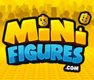 Minifigure.com banner