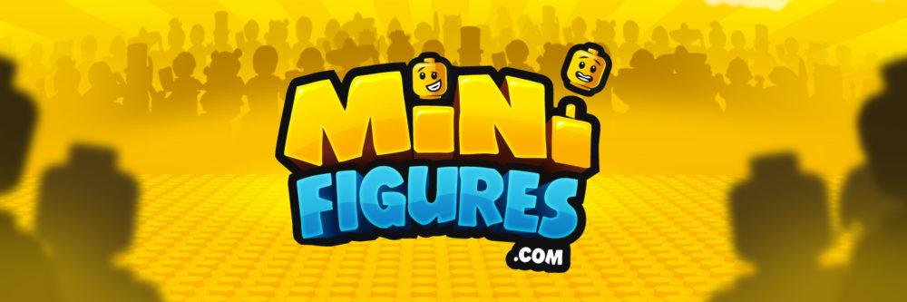 Minifigures.com Banner