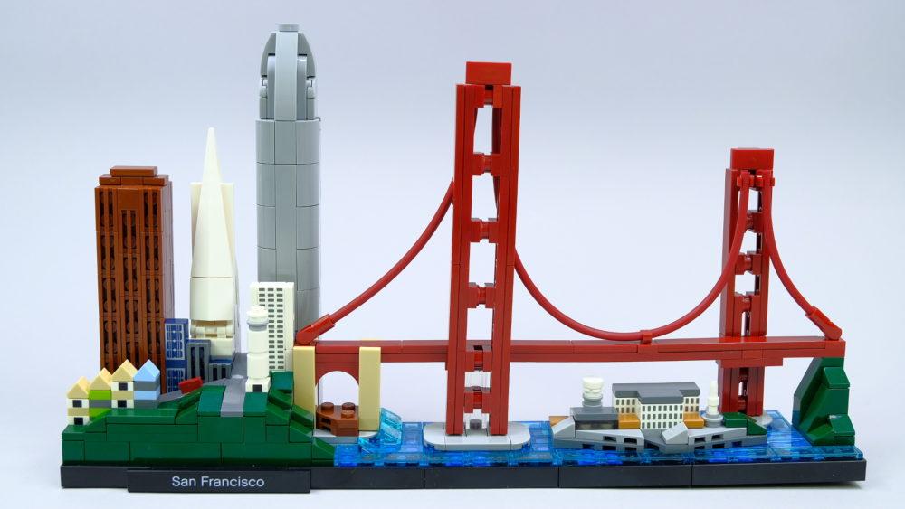 LEGO Architecture 21043