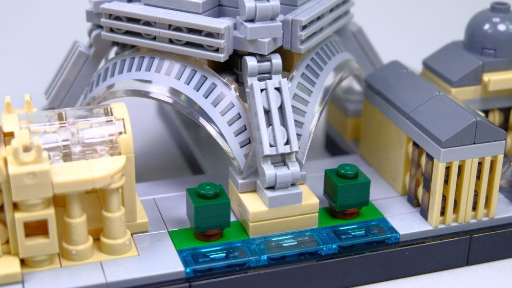 LEGO Architecture 21044