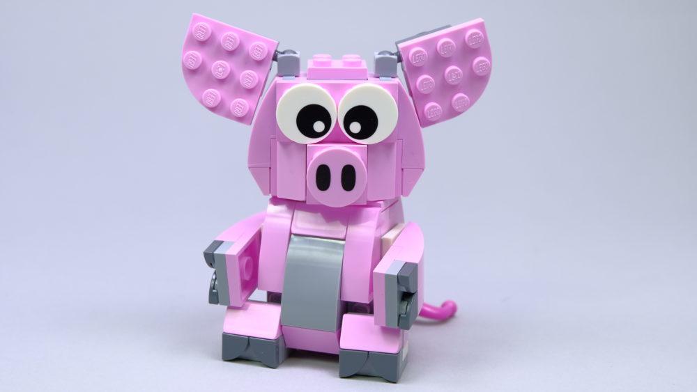 LEGO 40186