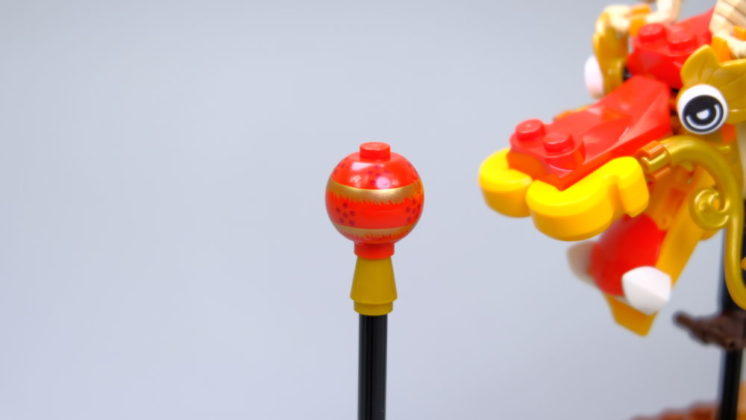 LEGO 80102 Lampion