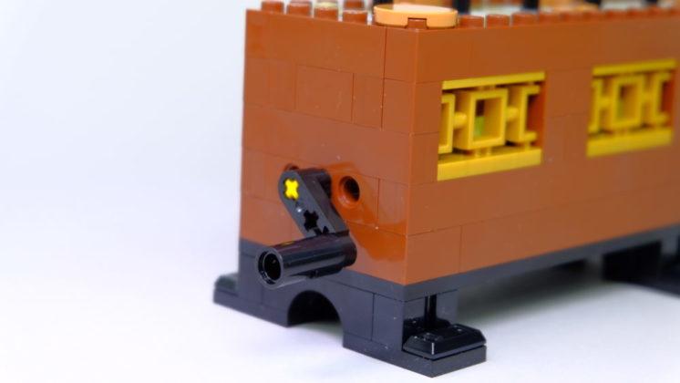 LEGO 80102 techniek