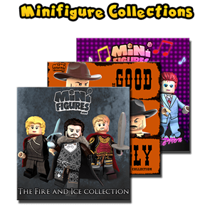 Minifigure Collections