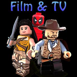 Minifigure Film-TV