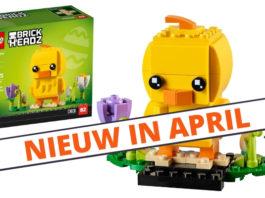 LEGO 40350 Chick verkrijgbaar