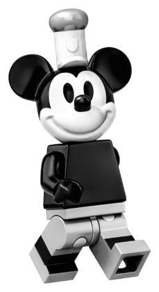 LEGO Ideas 21317 Mickey Mouse
