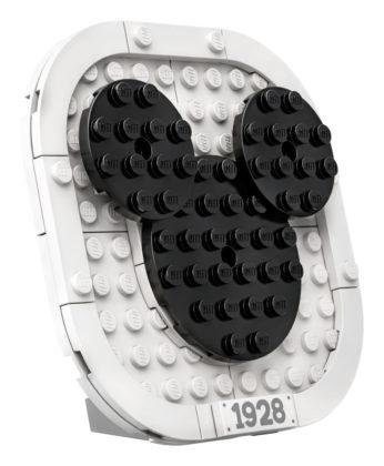 LEGO Ideas 21317 Disney Display