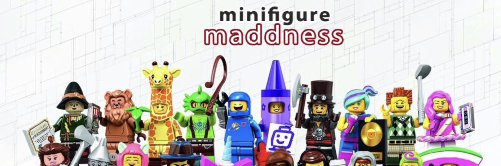 Minifigure Madness banner (2)