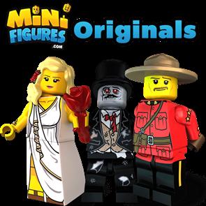 Minifigure.com Originals
