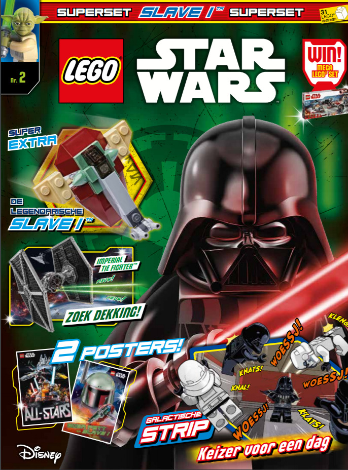 LEGO Star Wars magazine_02_2019
