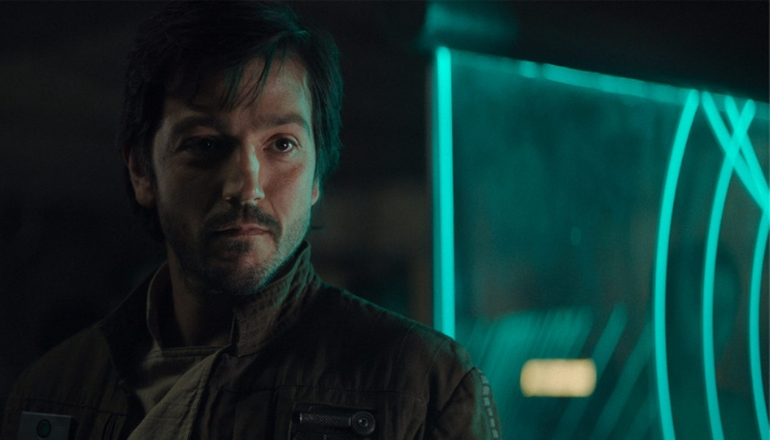 Star Wars (Cassian Andor) serie