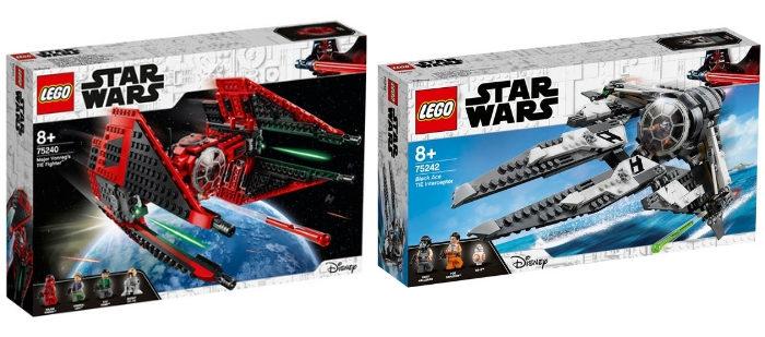 LEGO Star Wars Resistance
