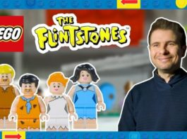The Flintstones Designer video