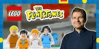 The Flintstones Designer video