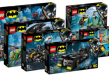 Visuals LEGO Batman sets zomer 2019 (1)
