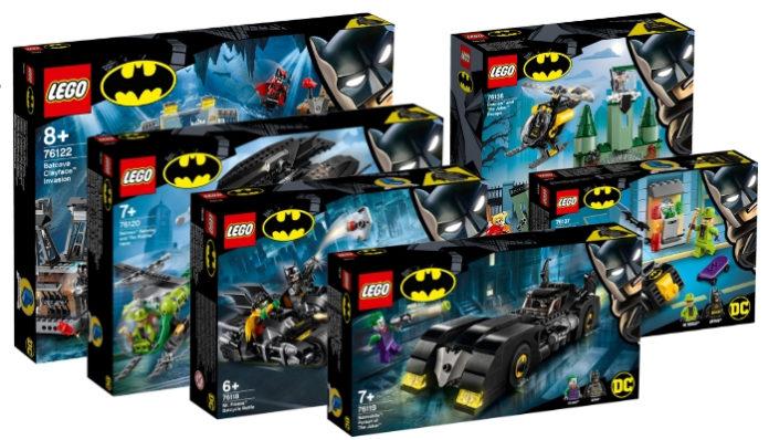 Visuals LEGO Batman sets zomer 2019 (1)