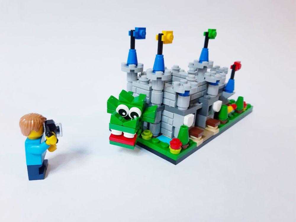 LEGO 40306
