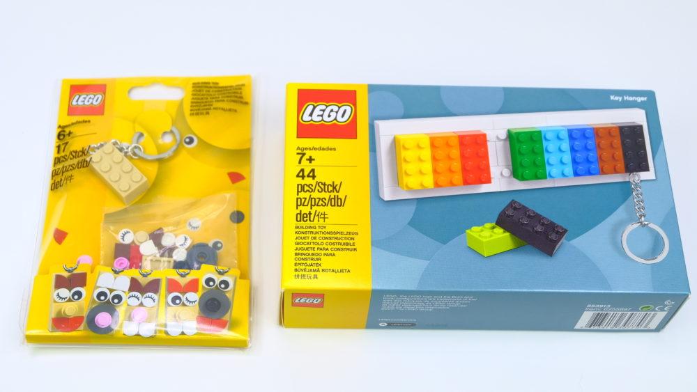 LEGO 853913 & LEGO 853902