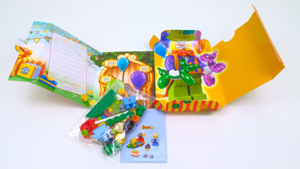 LEGO 5004931 - inhoud