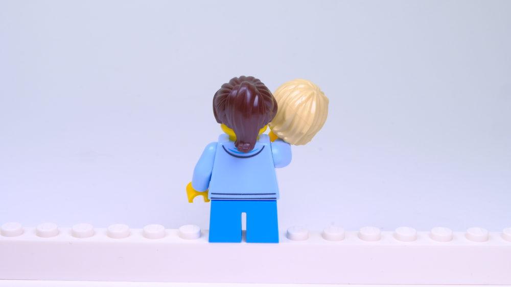 LEGO 5004931 - Minifigure
