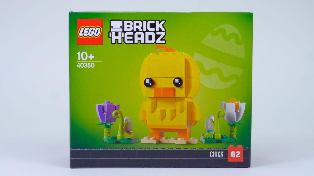 LEGO 40350 - doos