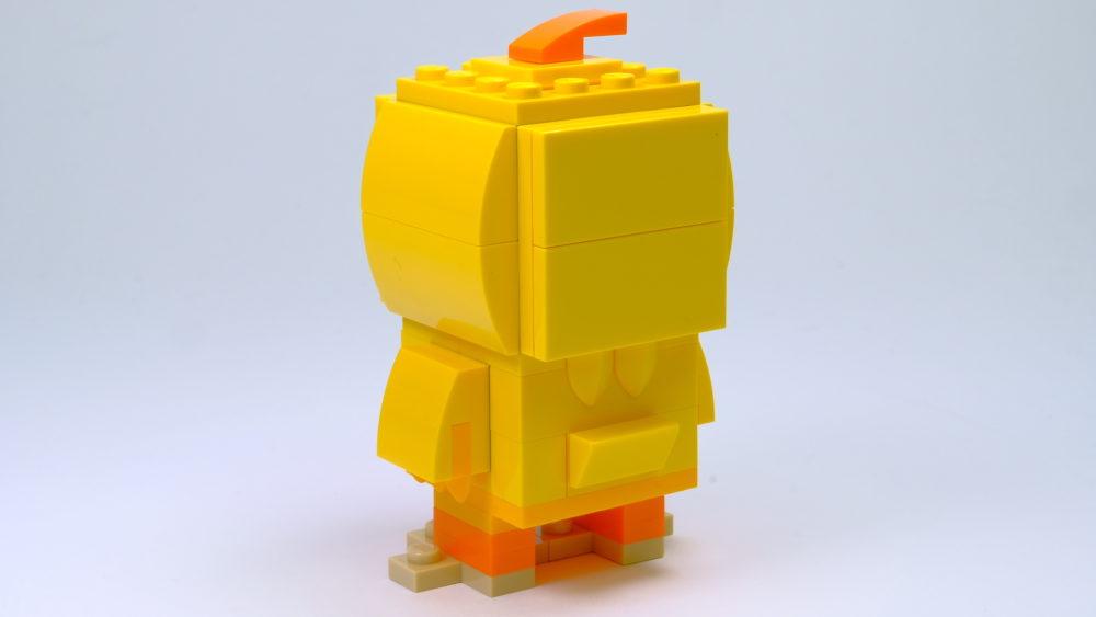 LEGO 40350 - back