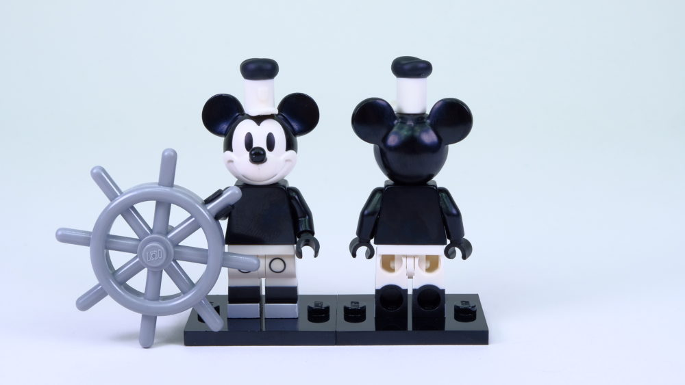 LEGO Disney 71024 Vintage Mickey Mouse