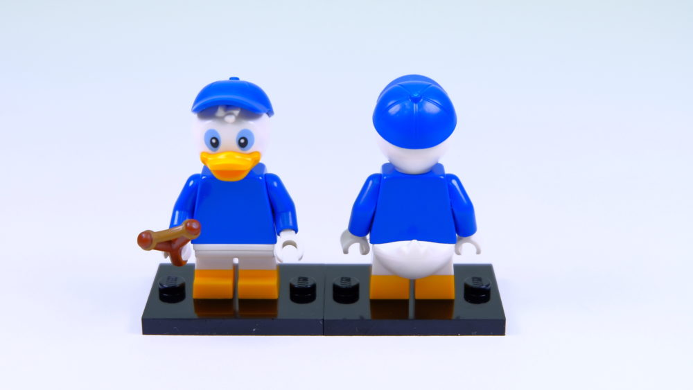 LEGO Disney 71024Kwik, Kwek, Kwak