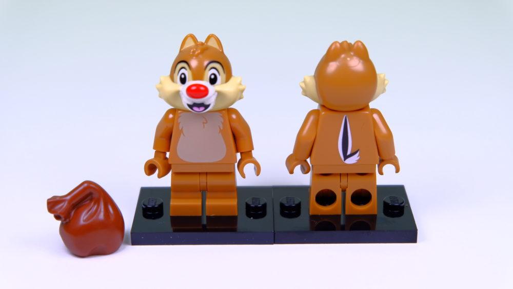 LEGO Disney 71024Knabbel & Babbel