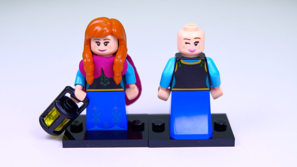 LEGO Disney 71024Anna