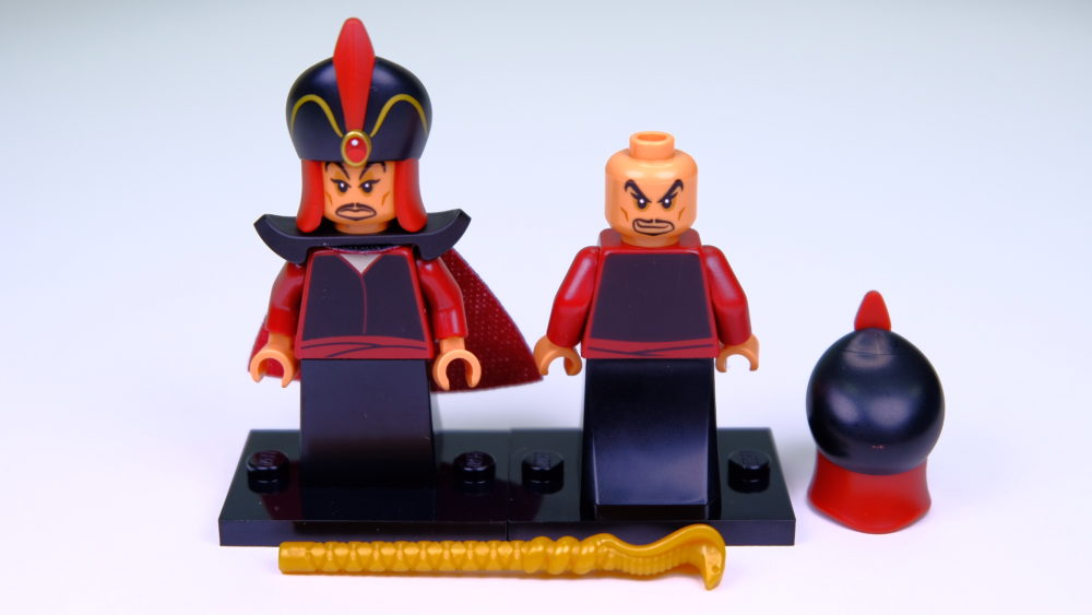LEGO Disney 71024Jafar