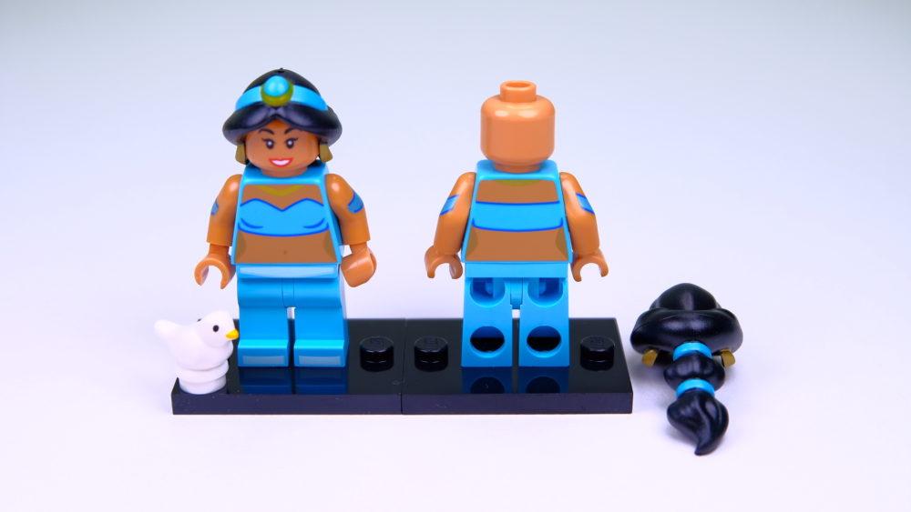 LEGO Disney 71024Jasmine