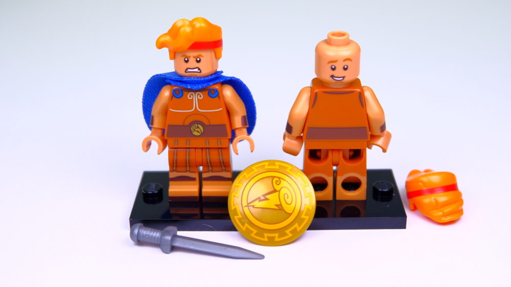 LEGO Disney 71024 Hercules