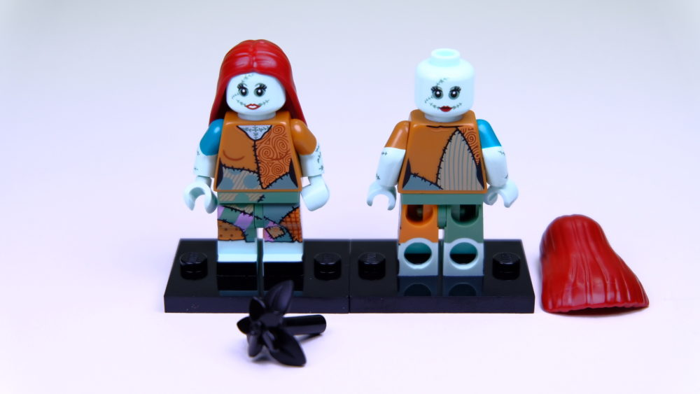LEGO Disney 71024 Sally