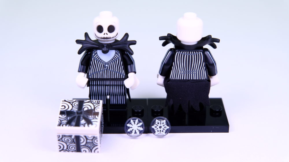 LEGO Disney 71024 Jack Skellington