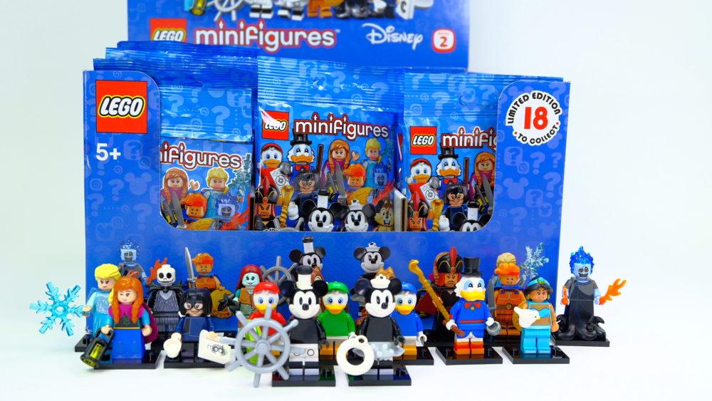 LEGO Disney 71024