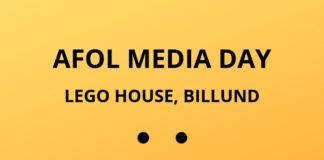AFOL MEDIA DAY