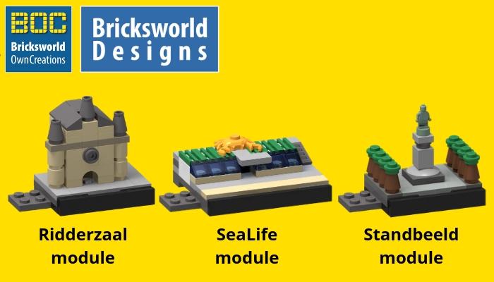 BOC Skyline modules