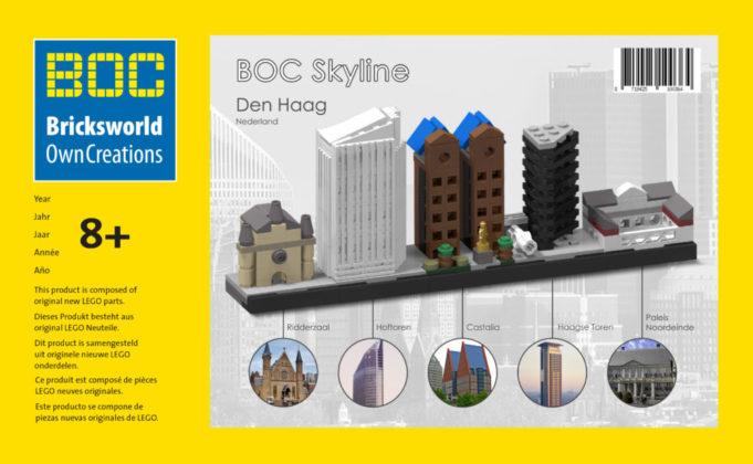 BOC Skyline Den Haag - Boc-Sky-DenHaag