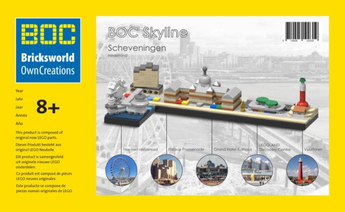BOC Skyline Scheveningen - Boc-Sky-Sch