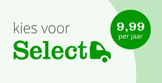 Bol.com Select