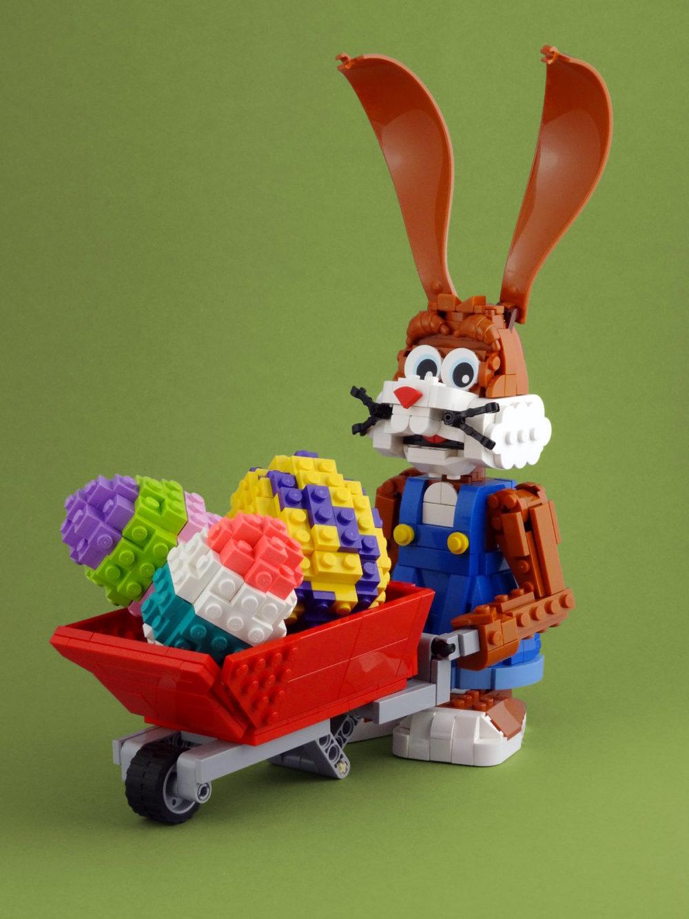 Koen Zwanenburg - Easter Bunny