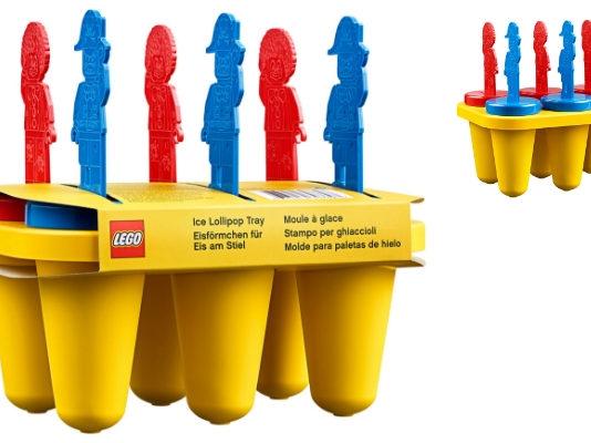 LEGO 853912 Ice Lollipop Tray