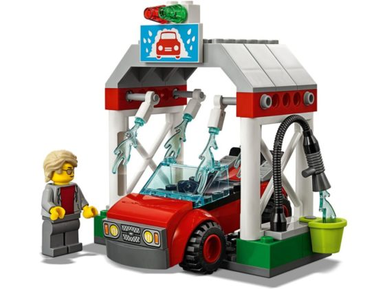 LEGO City 60232 Garage